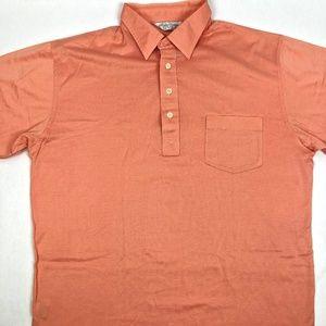 3723eb26 Brooks Brothers · BROOKS BROTHERS Polo Shirt Peach